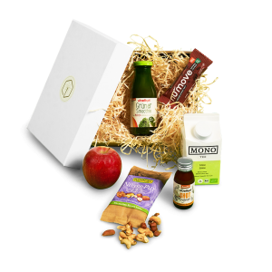Online Event Fit & Healthy Box