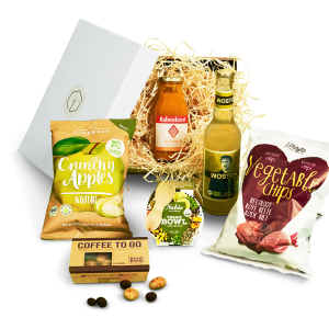 Online Event Lunch Box